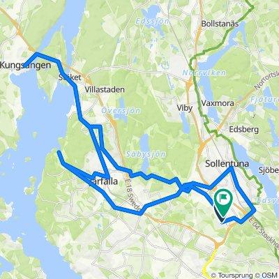 sollentuna-Gorvaln-Jakobs-Kungsangen-Kista