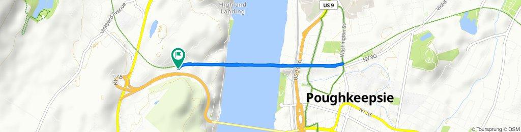 85 Haviland Rd, Highland to 58–62 Haviland Rd, Highland