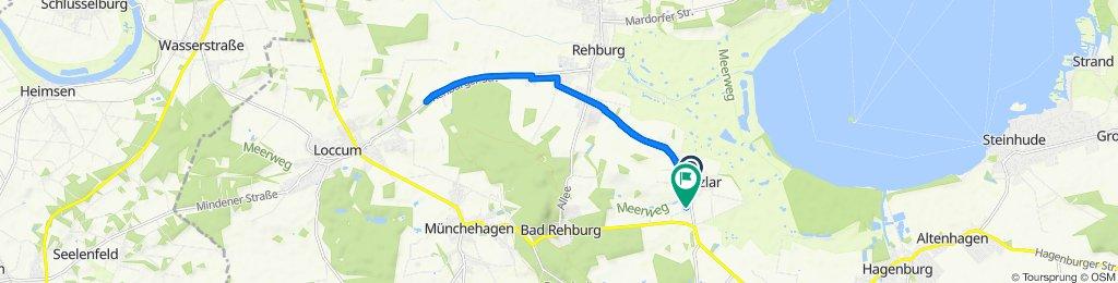 K10 1, Rehburg-Loccum nach Westerfeld 24, Rehburg-Loccum