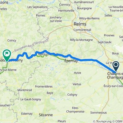 20 Essômes-sur-Marne