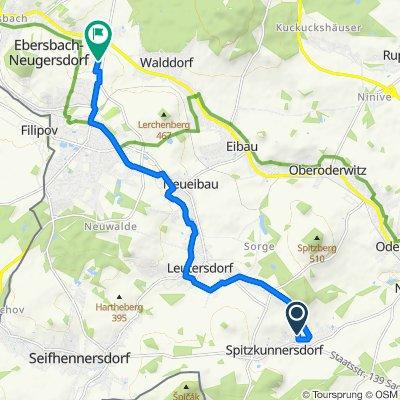 Spitzkunnersdorf Zur Hohle 10