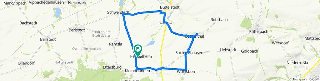 Heichelheim groß