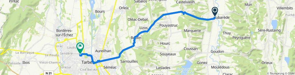 Orleix Cycling