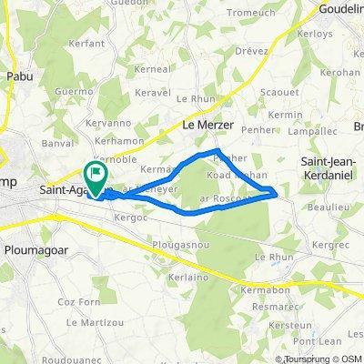 Circuit 12 Km