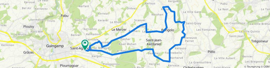 Circuit 30 km