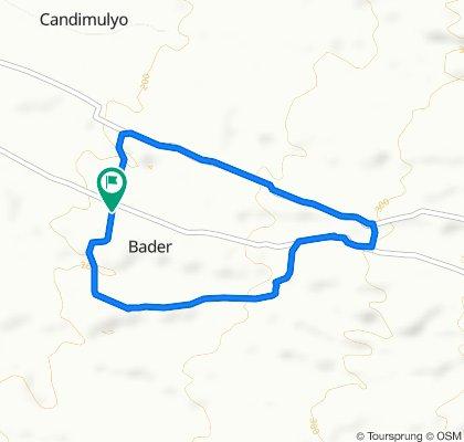 Jalan Raya Dolopo - Ngebel, Kecamatan Dolopo to Jalan Raya Dolopo - Ngebel, Kecamatan Dolopo