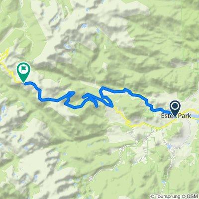 trail ridge short version