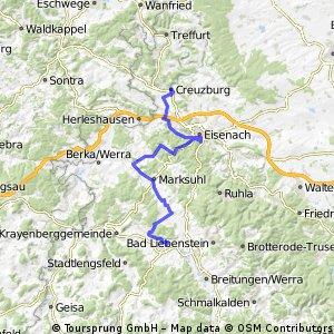 Mitte Deutschlandtour 3.Tag
