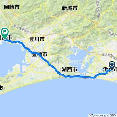6. Route