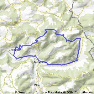 Bike Trail Zell 4