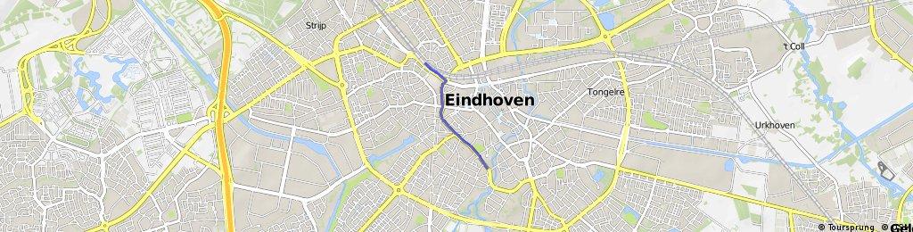 Eindhoven (EZF)