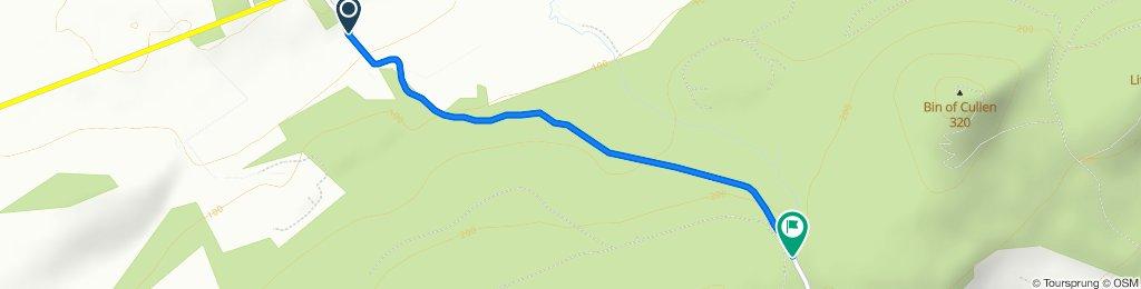 Rannas Hill