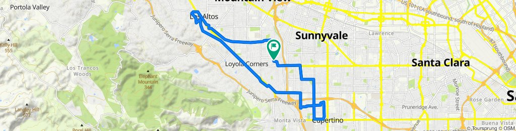 1475 Truman Ave, Los Altos to 1475 Truman Ave, Los Altos