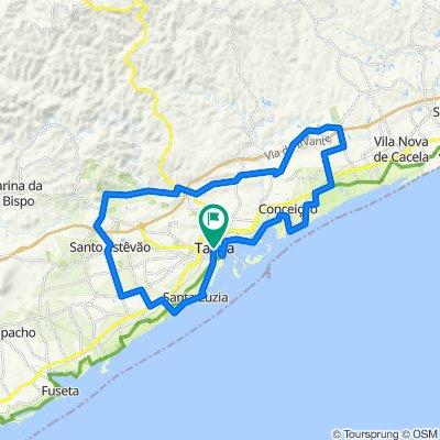 Sustentur Tavira Touring Tour