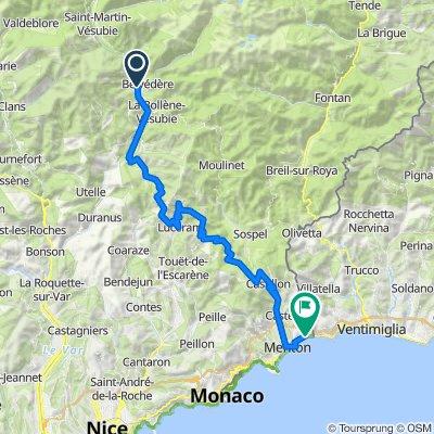8. Etappe Critérium du Dauphiné 2021