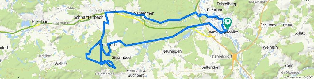 Buchbergrunde - 2