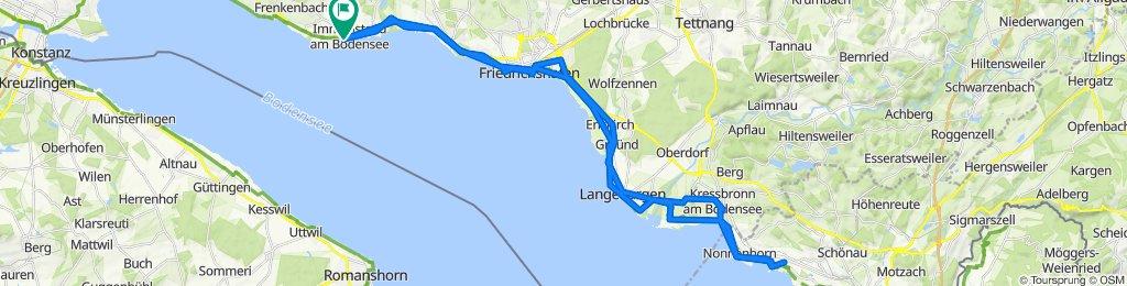 Wattgraben 3, Immenstaad nach Wattgraben 3A, Immenstaad