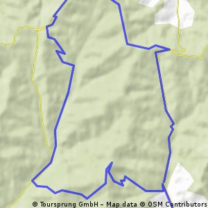 tonisweg