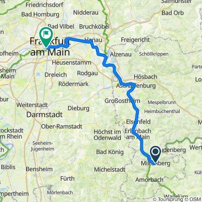 VCA Tour Etappe 5