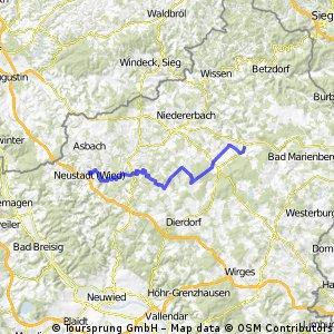 Hachenburg-Neustadt