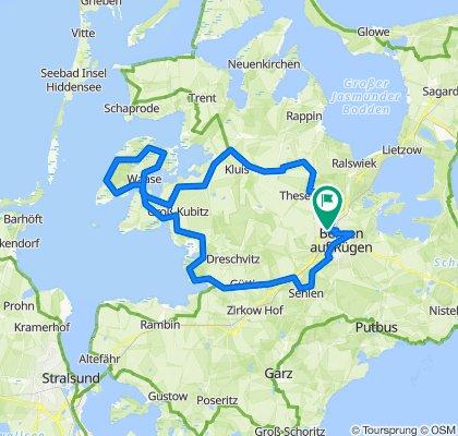 A-Bergen-Markow-Landow-Bergen-