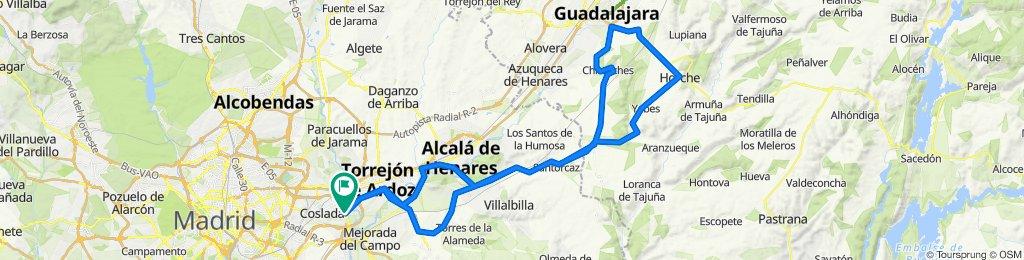 20200822 El Sotillo Horche Alcalá