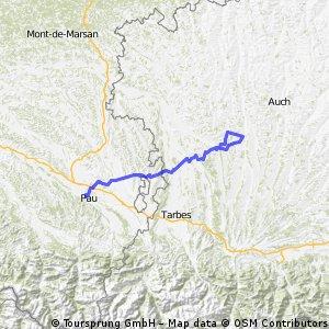 france 2009-10 pau-tillac