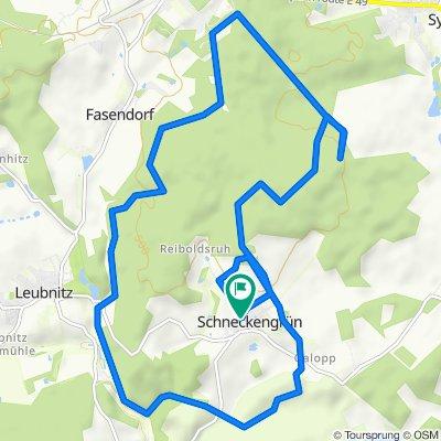 Rosenbach/Vogtland