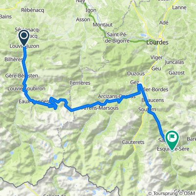 Pyrenees - Day 4
