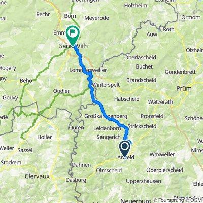 Arzfeld-Sankt Vith