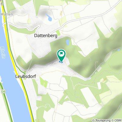 Im Boden 4, Leubsdorf naar Im Boden 3, Leubsdorf