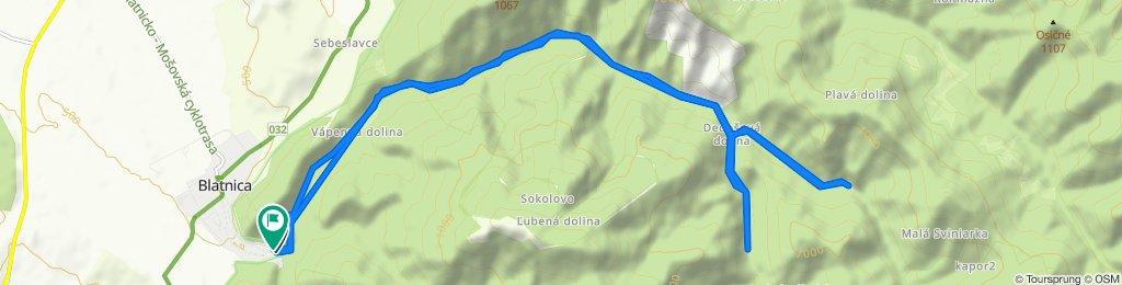 gaderska dolina