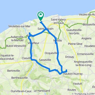 Ingouville - Follet