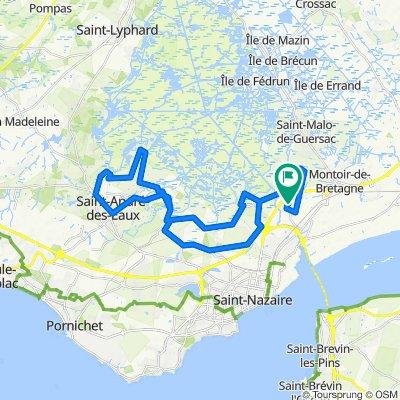 Les Ports du Sud Brière