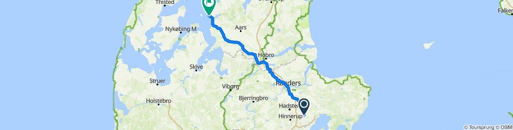 Hårup-Rønbjerg