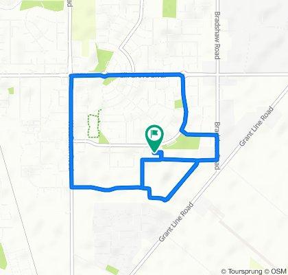 9392 Tamarillo Ct, Elk Grove to 9392 Tamarillo Ct, Elk Grove