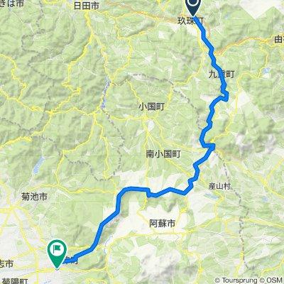 九州ツアー2日目