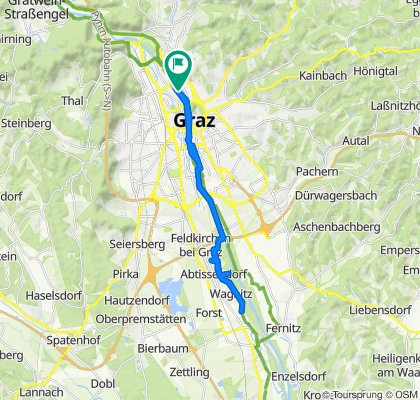 Johann-Strauß-Gasse 3, Graz nach Johann-Strauß-Gasse 3, Graz