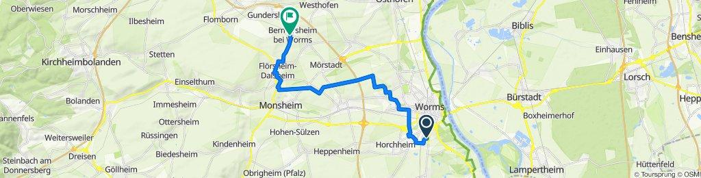 Bermersheim 1