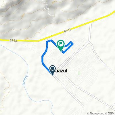 De Carrera 18 # 7 - 03, Aguazul a Calle 15 2177, Aguazul
