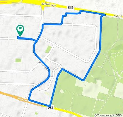45b Street 26–44, Dubai to 45b Street 25–35, Dubai