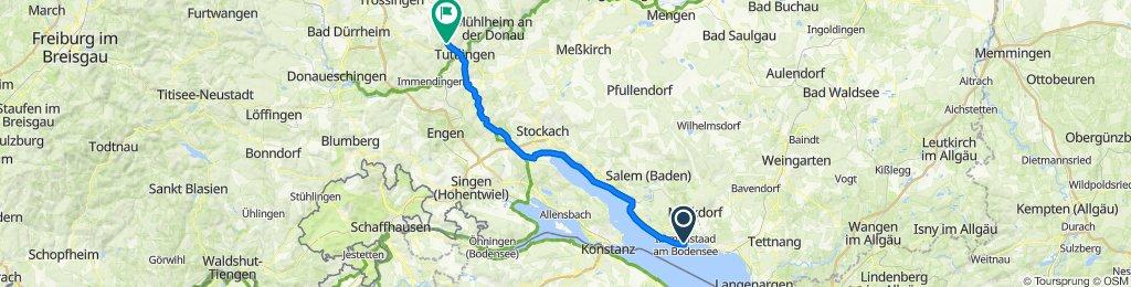 Immenstaad-Wurmlingen