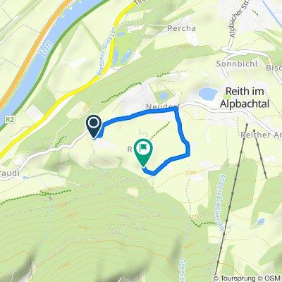 Ried 40a, Reith im Alpbachtal nach Ried 27, Reith im Alpbachtal