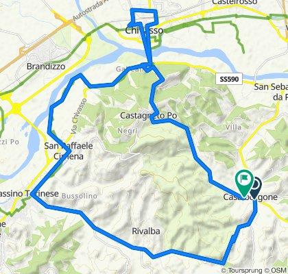Casalborgone_G.T._Chivasso 40km 510m