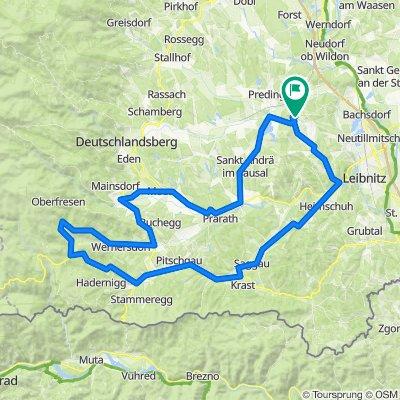 100km Steiermark