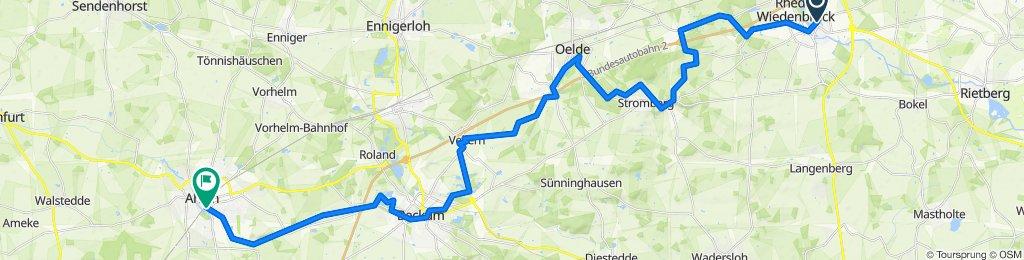 WER03_Rheda Wiedenbrück-Ahlen