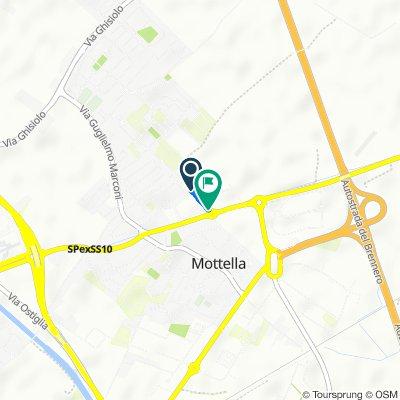 Da Via Giovanni Falcone 32, San Giorgio Bigarello a Provincia di Mantova, San Giorgio Bigarello