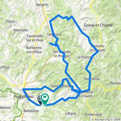 Bellavista Cycling