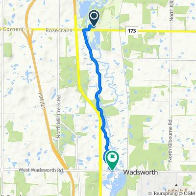 Wadsworth Cycling