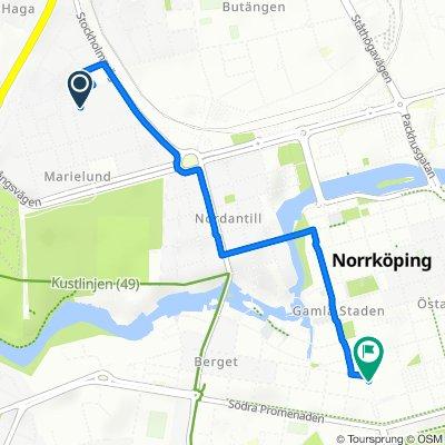 Nordic Wellness Norrköping